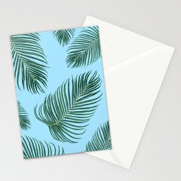 MIAMI PalmTree Leaves Stationery Cards