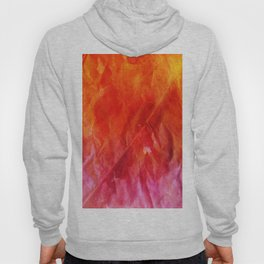 Crumpled Paper Textures Colorful P 276 Hoody