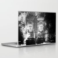 equality Laptop & iPad Skins featuring Equality by Sandy Broenimann