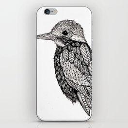 Another Birdie iPhone Skin