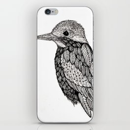 Another Birdie iPhone Skin