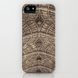 High Above iPhone Case