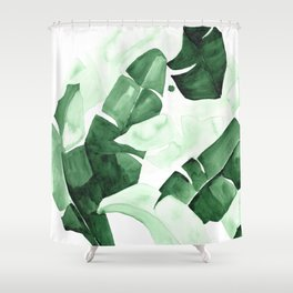 Beverly III Shower Curtain