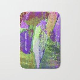 abstract nature // lake district Bath Mat