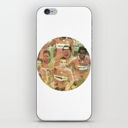 La Liga iPhone Skin