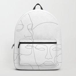 Cheek to Cheek Backpack