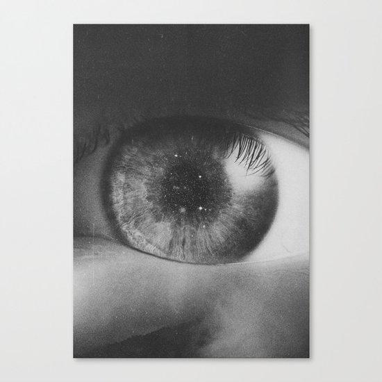 Cosmovision Canvas Print