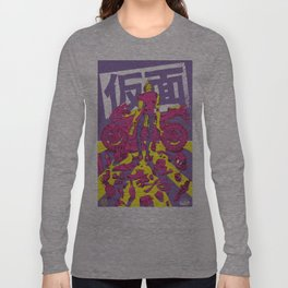 K. Rider Long Sleeve T-shirt