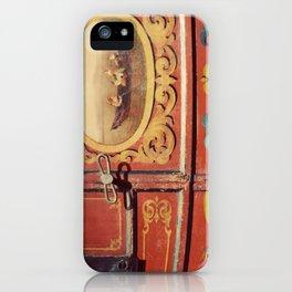 Caravan iPhone Case