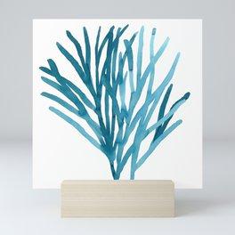 Ocean Illustrations Collection Part I Mini Art Print