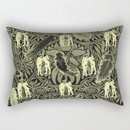 Tickle your Fancy Rectangular Pillow