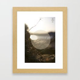 Summer 04 Framed Art Print