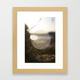 Summer 04 Framed Art Print
