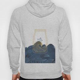 Bottled Sea Hoody