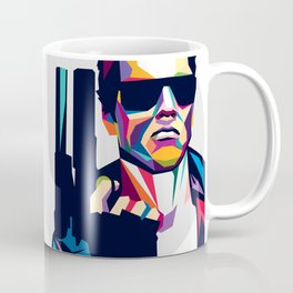 Terminator Coffee Mug