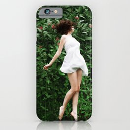 Greenscape iPhone Case