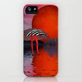 strange world - strange dimensions iPhone Case