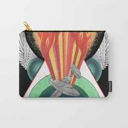 Element of Fire Carry-All Pouch