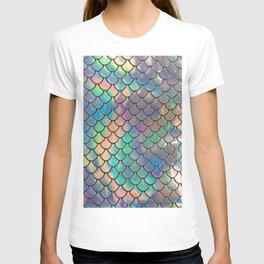Iridescent Scales T-shirt