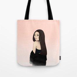 Leigh-Anne Pinnock Tote Bag