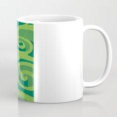 The Maze Mug