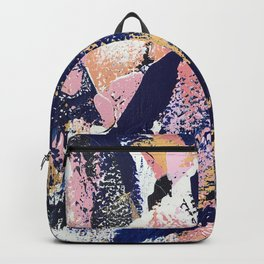 Abstract Camille Backpack