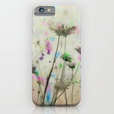 Splash Of Nature iPhone 6s Slim Case