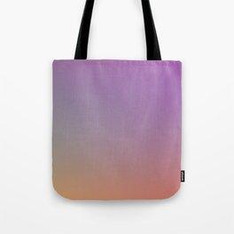 SHOOTING STARS - Minimal Plain Soft Mood Color Blend Prints Tote Bag