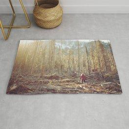Forest Run Rug