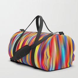 vertical primaries Duffle Bag