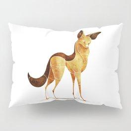 jackal Pillow Sham