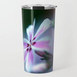 Phlox bloom Travel Mug