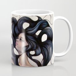 Venus Trap Coffee Mug