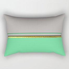 Minimalist Spring III Rectangular Pillow