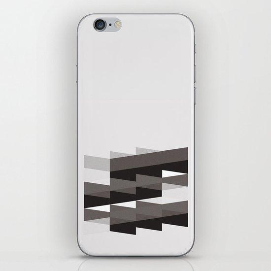 Aronde Pattern #02 iPhone & iPod Skin