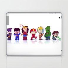 Super Babies Laptop & iPad Skin