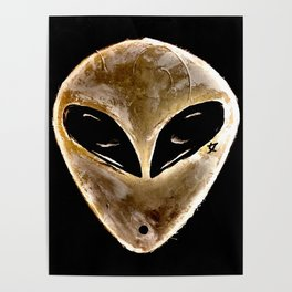Area51 Poster