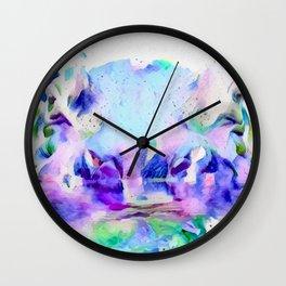 Unpredictable Wall Clock