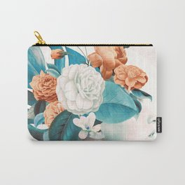 Floral beauty 2a Carry-All Pouch