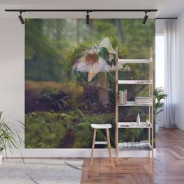 A Place to Dream Wall Mural