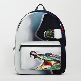 Business Croc Backpack
