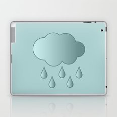 Baby Cloud Laptop & iPad Skin