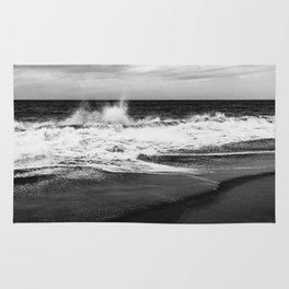 Windy Day / Landscape Photography Rug