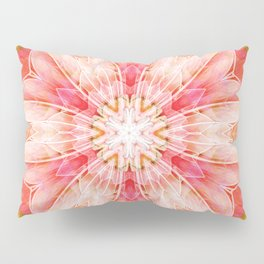 Mandalas of Forgiveness & Release 10 Pillow Sham
