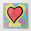 Support Our Public Schools by amandatrader