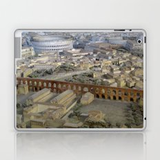 Rome in the Time of Constantine2 Laptop & iPad Skin