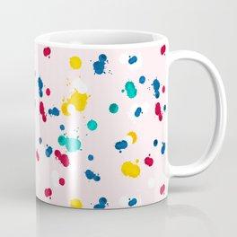 happy confetti Coffee Mug
