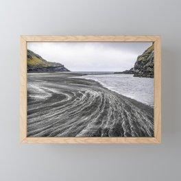 Faroe Islands #003 Framed Mini Art Print
