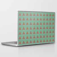 geo Laptop & iPad Skins featuring Geo by wendygray