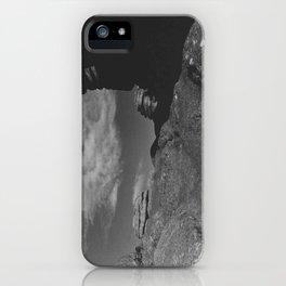 Pew Tor Dartmoor  iPhone Case